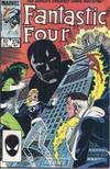 image of FANTASTIC FOUR: May #278