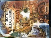 Turkey's religious sites by Anna G Edmonds - Paperback - 1997 - from Sorensen Books : Your Vancouver Island Bookshop (SKU: X121)