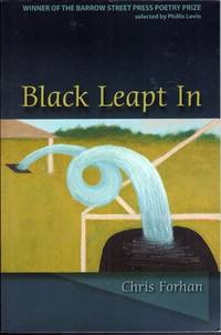 Black Leapt In