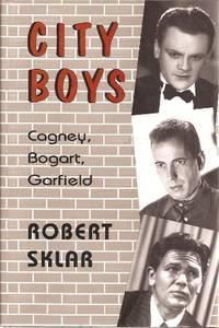 City Boys: Cagney, Bogart, Garfield