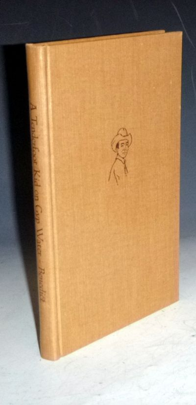 Austin: Texas Folk-Lore Society, 1943. Limited Editioin. Octavo. Limited to 550 copies printed by Ca...