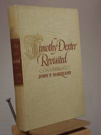 Timothy Dexter Revisited
