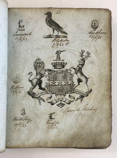 Engravings and Drawings, copy or...