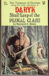 Daryk Skull Keep of the Primal Clans