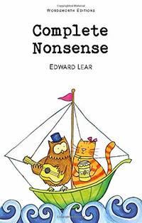 image of Complete Nonsense  Wordsworth Children's Classics