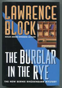 image of The Burglar In The Rye