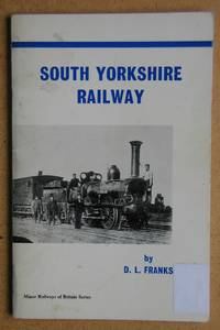 South Yorkshire Railway.