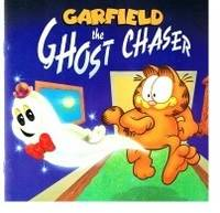 Garfield: The Ghost Chaser
