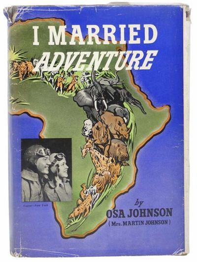 New York: J.B. Lippincott Company, 1940. Hard Cover. Very Good/Good. 3rd printing. Tiny spot on top ...