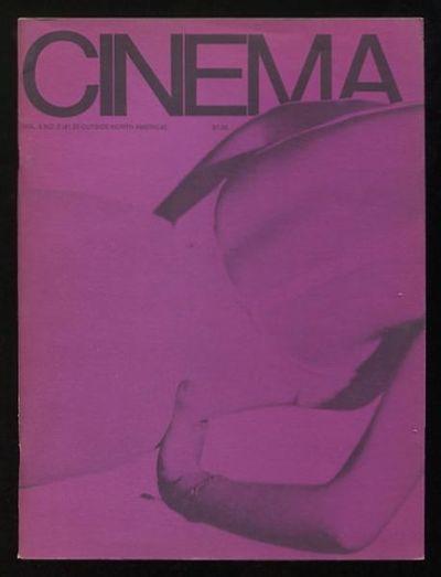 Beverly Hills CA: Spectator International. Fine. . (Vol. 5, No. 2). Magazine. . (B&W photographs, fa...