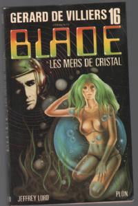 image of les mers de cristal (blade)