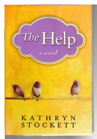 image of THE HELP.