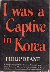 I Was A Captive in Korea