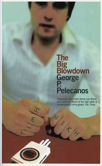 image of The Big Blowdown (First UK Edition)