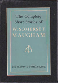 Complete Short Stories of W. Somerset Maugham, The : Two Volumes in Slipcase