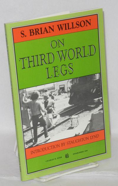 Chicago: Charles H. Kerr Publishing Company, 1992. 94p., wraps, publisher's promotional materials la...