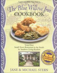 Louis And Billie Van Dyke's The Blue Willow Inn Cookbook