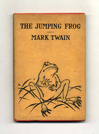 The Jumping Frog  - 1st Edition