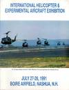 International Helicopter & Experimental Aircraft Exhibition