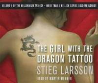 image of The Girl with the Dragon Tattoo (Millennium Trilogy)