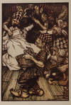 View Image 11 of 11 for Hansel & Grethel & Other Tales Snowdrop & Other Tales by the Brothers Grimm Inventory #03616