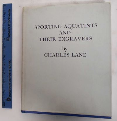 Leigh-on-Sea: F. Lewis, 1979. Hardcover. VG/Good (foxing to block, pages are otherwise clean and cle...
