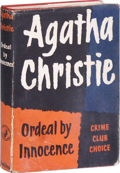 London: Collins / The Crime Club, 1958. First Edition. Hardcover. One of Christie's favorites, this ...