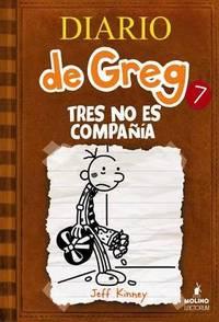 image of Tres No Es Compania