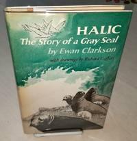 HALIC THE STORY OF A GRAY SEAL