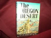 The Oregon Desert.
