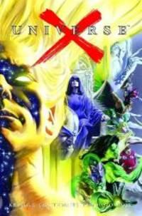 Universe X, Vol. 2 (v. 2)