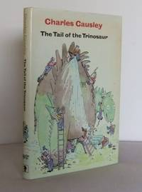 The Tail of the Trinosaur : a story in Rhyme