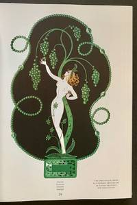 image of Erte at Ninety: The Complete Graphics (The Signed/Limited, in Slipcase)