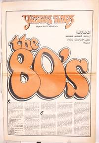 image of Yipster times, special edition: The 80s
