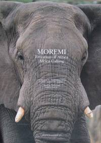 Moremi. Emozioni d'Africa. Africa Calling