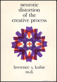 image of Neurotic Distortion of the Creative Process