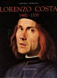 Lorenzo Costa: 1460-1535