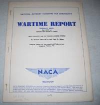 Heat Capacity Lag in Turbine Working Fluids (NACA Wartime Report)