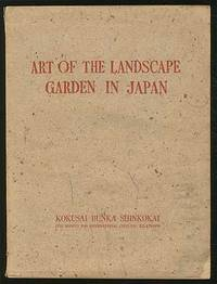 Art of the Landscape Garden in Japan