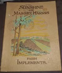 Sunshine and Massey Harris Farm Implements