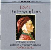 image of Dante Symphony - A Symphony to Dante's