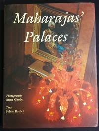 Maharajas' Palaces: European Style in Imperial India