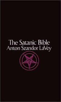 Satanic Bible by Anton Szandor LaVey - Paperback - from The Saint Bookstore and Biblio.com