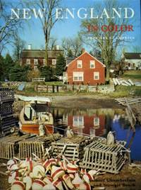 New England in Color : Profiles of America