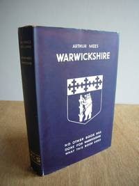 image of The King's England : Warwickshire Shakespeare's Country