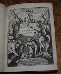 HARPOCRATES SIVE EXPLI CATIO IMAGUNCULAE ARGENTAE PERANTIQ by GISBERT CUPERI - Hardcover - 1687 - from E C Books and Biblio.com