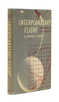 image of Interplanetary Flight. An Introduction to Astronautics