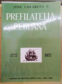 image of Prefilatelia Peruana
