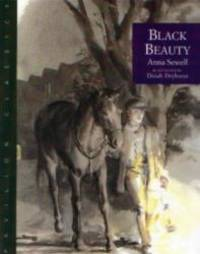 image of Black Beauty (Pavilion Children's Classics)