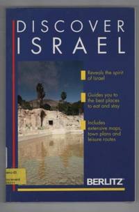 Berlitz Discover Israel (Berlitz Discover Series)
